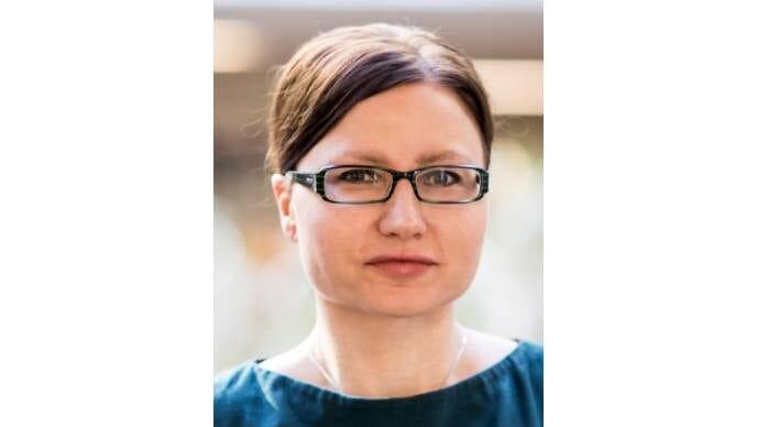 Mgr. Lenka Novotná, člen představenstva