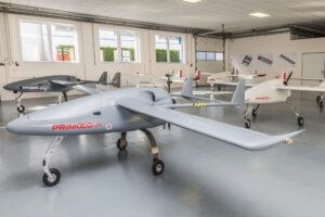 Skupina ČMZRB nakoupila podíl v české firmě vyrábějící bezpilotní letouny